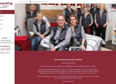 Neue Internetseite Ist Online!